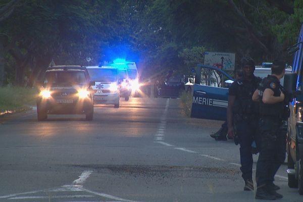 gendarmes dispensés quatorzaine