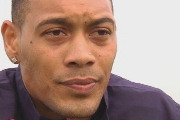 """"""" La Réunion : ma vie, mes racines... """" l'intégralité de l'entretien avec l'attaquant bordelais Guillaume Hoarau"""
