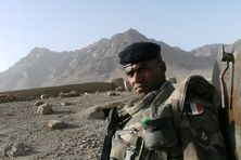 Le Calédonien Melam Baouma a trouvé la mort en Afghanistan en 2008. Il intervenait en renfort suite à une embuscade de talibans. Son véhicule est tombé dans un ravin.