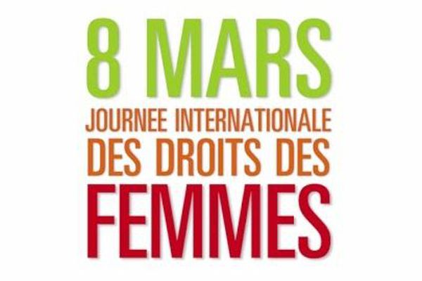 Femmes 8 mars