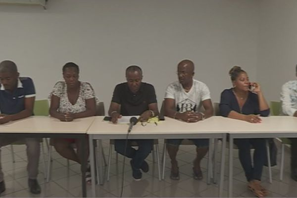 Comité Régional de Cyclisme de Guadeloupe