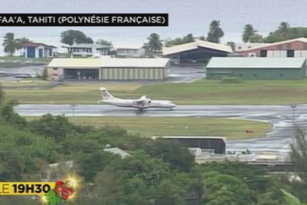 Aéroport de Tahiti-Faa'