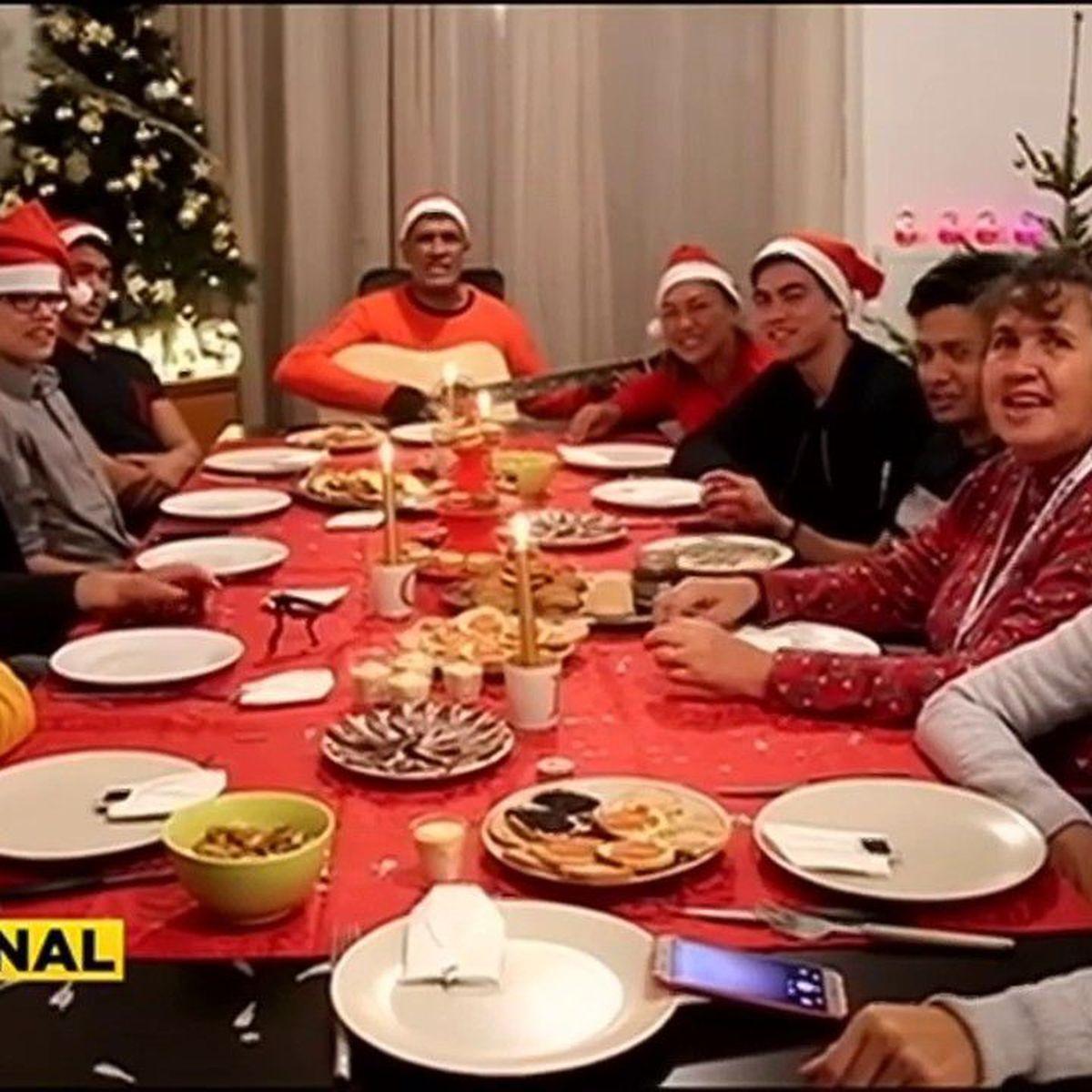 Les Traditions De Noel En Australie la fête de noël pour les tahitiens de métropole - polynésie