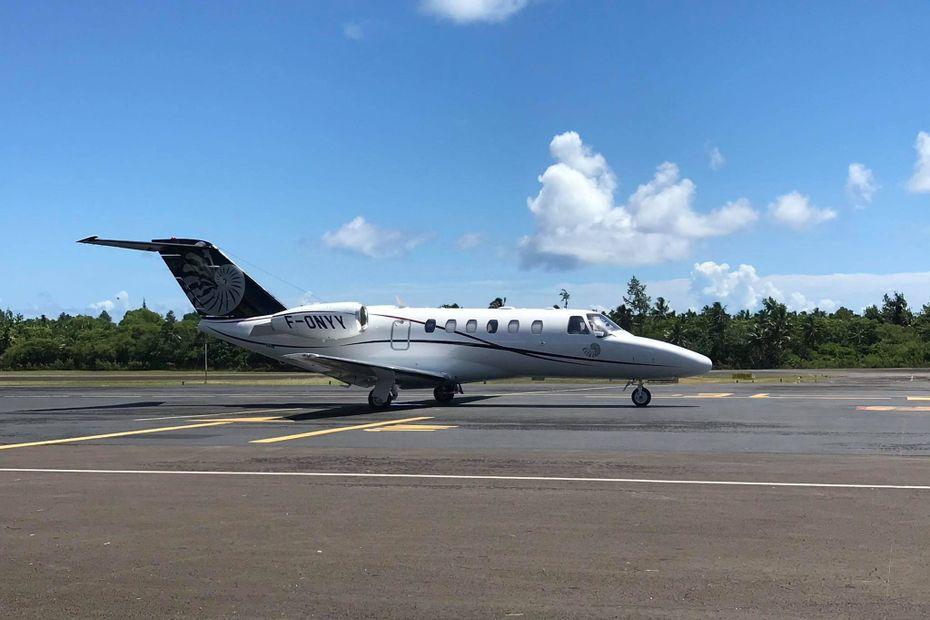 583 kilos de matériels sanitaires et médicaments acheminés par Air Alyzé pour ravitailler Wallis et Futuna - Wallis-et-Futuna la 1ère