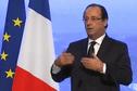 Le président Hollande rassure les acteurs du monde économique guyanais
