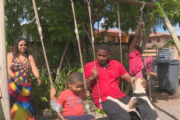 Témoignage d'une famille touchée par le covid à Saint-Laurent