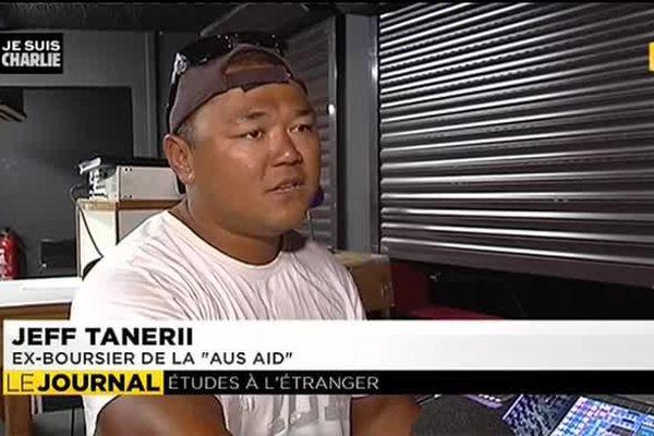 Bourses australienne : trois Polynésiens sur le départ