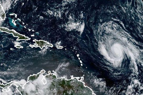 Irma lundi