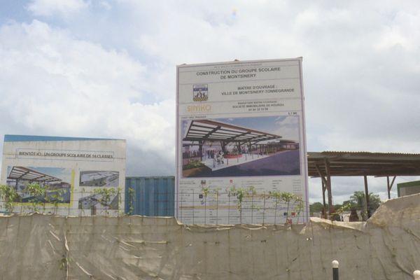 Montsinéry future ville amazonienne