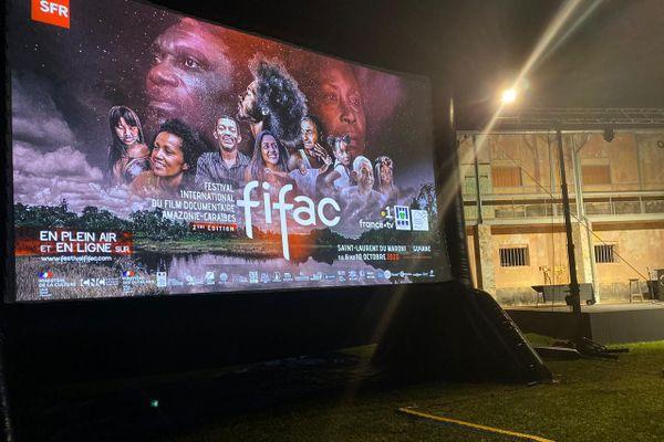 Clôture FIFAC 2020