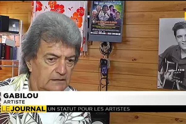 Honorahu'a : un nouveau statut pour les artistes du fenua