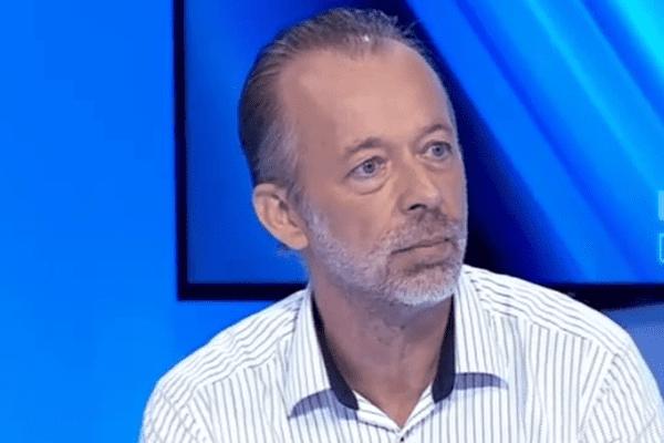 Stéphane Lambert président du MEDEF Guyane