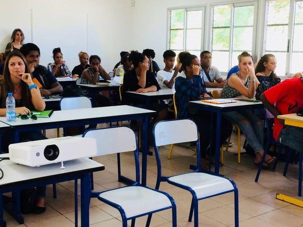 UNC Antenne Nord Koné université