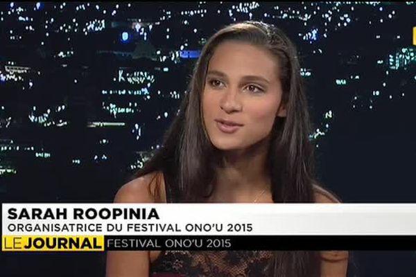 ONO'U 2015 : l'explosion des couleurs
