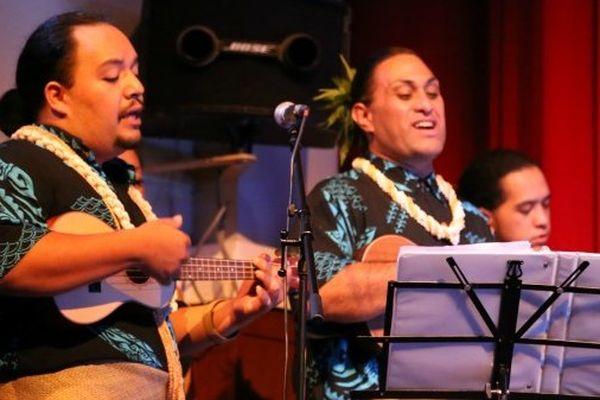 Musique de Hawaï