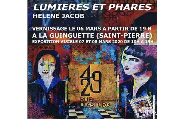 affiche Saint-Pierre
