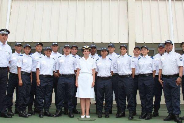 cadets de la république