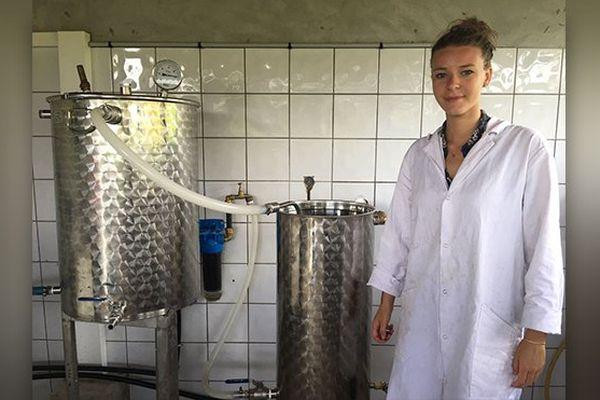 Labo huile essentielle bio