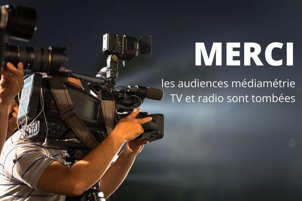 Audience médiamétrie sans faute