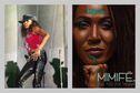 La Martiniquaise Mimifé  sort son nouvel album