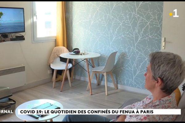 200 Polynésiens toujours bloqués en France
