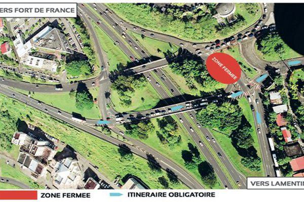 Changement pont chateauboeuf