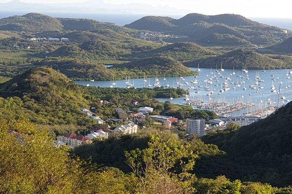 Ville du Marin (Martinique)