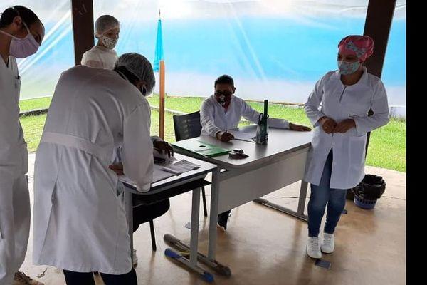 Médecins oiapoque