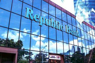 Republic Bank / Trinidad et Tobago
