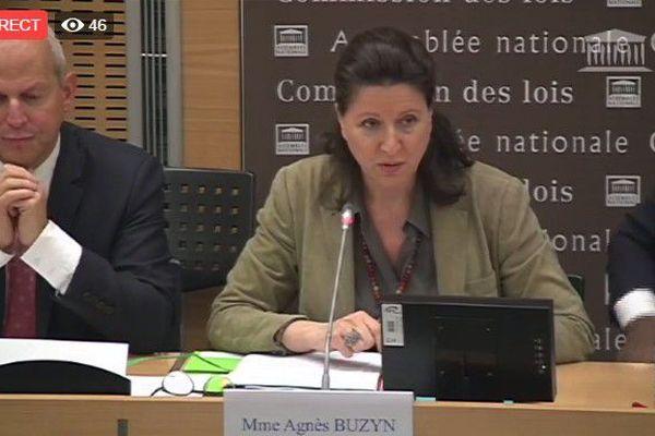Agnès Buzyn chlordécone
