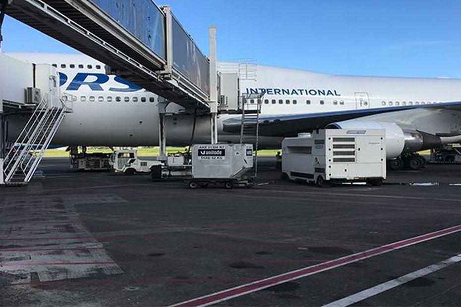 Corsair annonce reprendre progressivement ses vols a compter du 18 juin - Martinique la 1ère