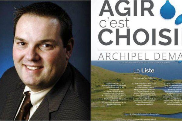 Programme Archipel Demain