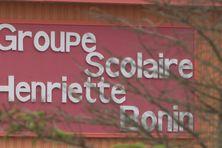 Dernier jour d'école à Henriette Bonin vendredi 2 juillet 2021. L'école a fermé définitivement.