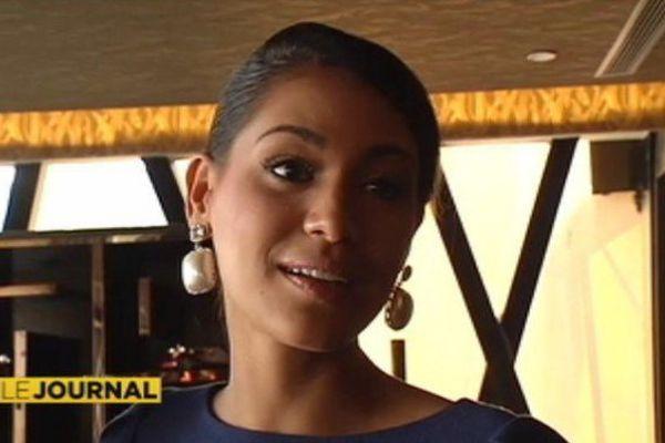 Hinarere Taputu : « l'aventure Miss World m'aura changée »