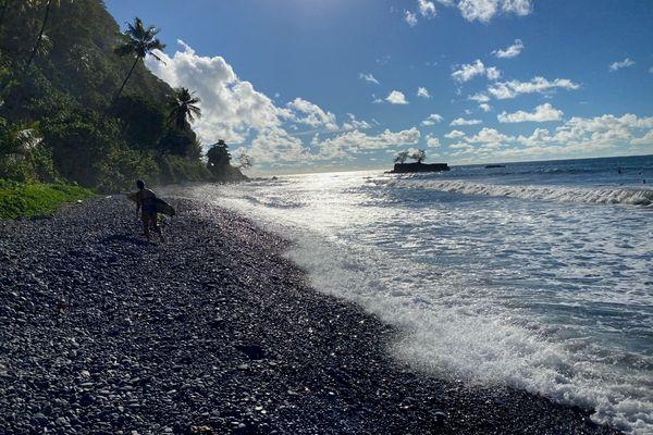 Écouter les Outre-mer - Polynésie : la baie de Papeno'o