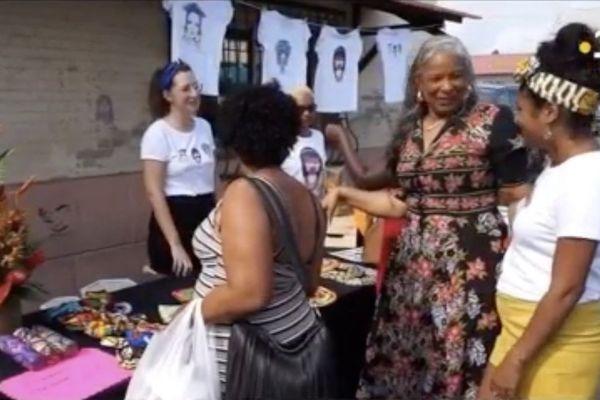 """""""Afro Pulse"""" : la guyanaise dans toute sa diversité"""
