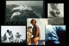 """Patrick Allard a vécu la crise de la Soufrière en 1976 en Guadeloupe, il raconte ces souvenirs dans """"Vos photos, notre histoire"""""""