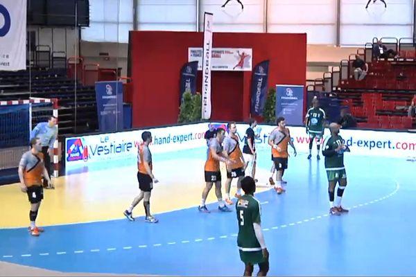 handball gondeau