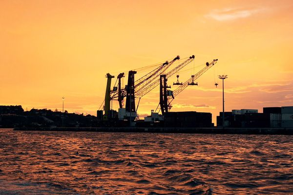 port autonome Papeete