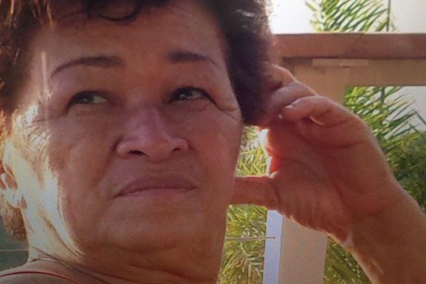 Journée de la Femme : Marcelle Pifao excerce un métier d'homme, chauffeur de bus
