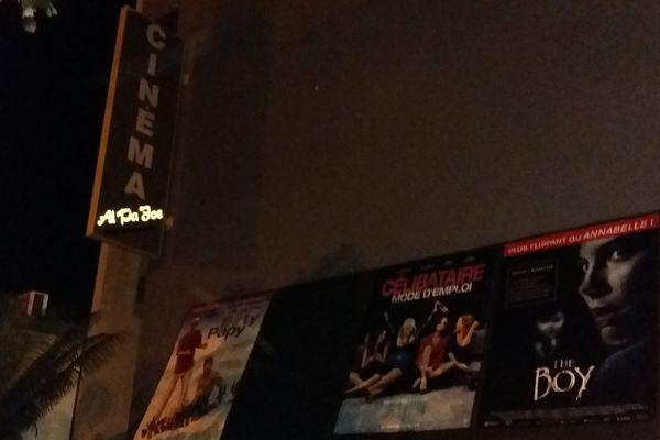 cinéma alpajoe