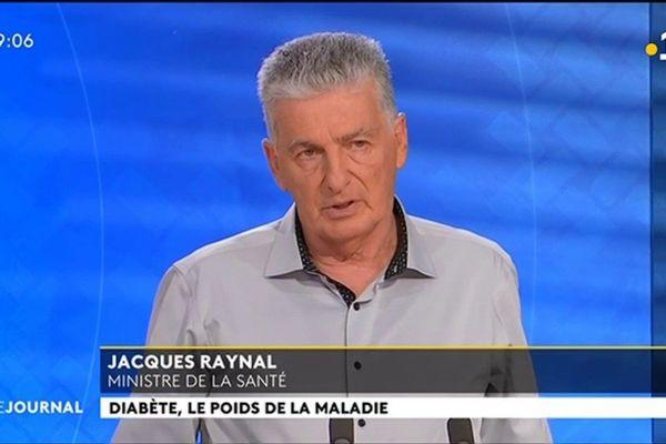 45 000 personnes souffrent du diabète en Polynésie