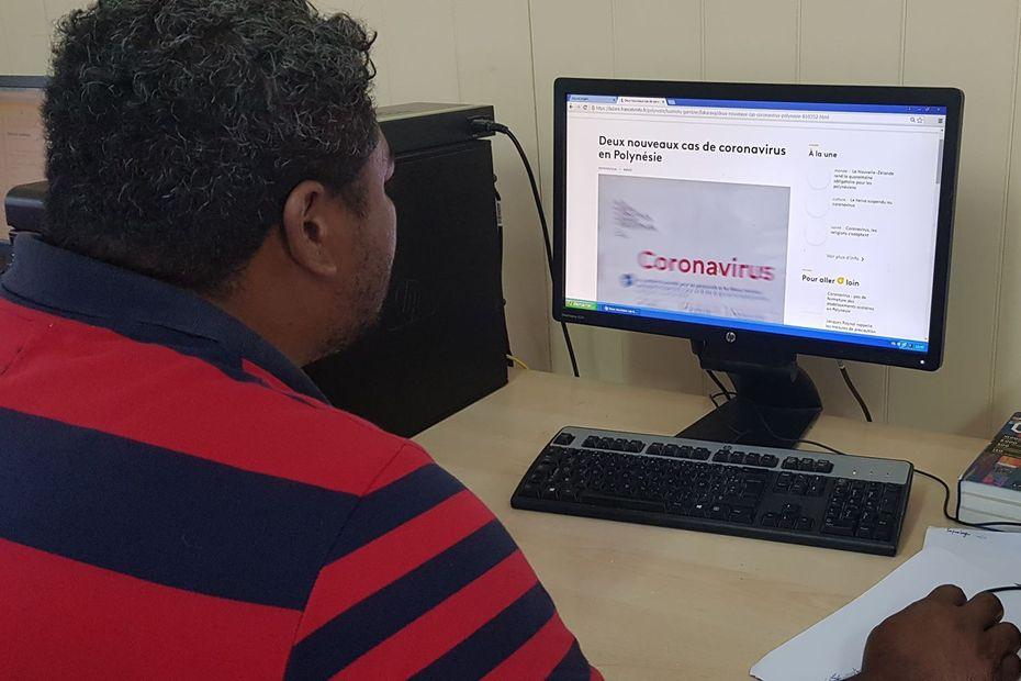 Coronavirus : L'inquiétude monte à Futuna - Wallis-et-Futuna la 1ère