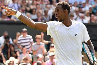 Monfils Wimbledon