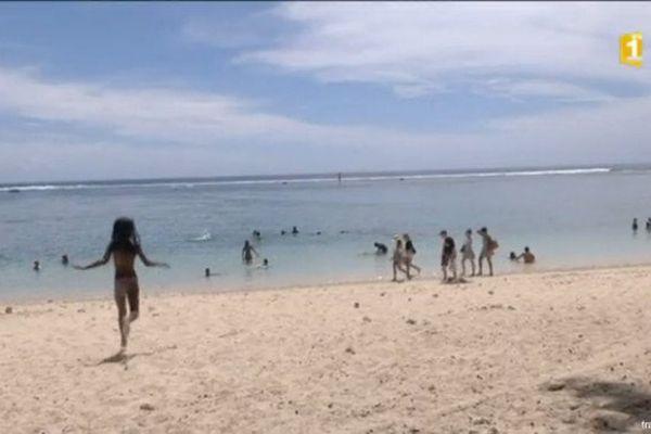 20151230 A la plage