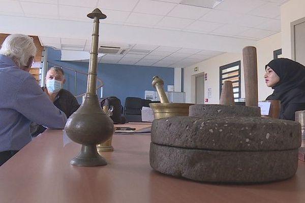 Bientôt un musée du Gujarat à La Réunion