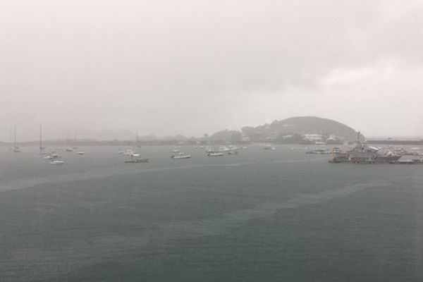Lundi météo