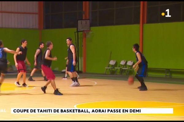 Basket : revue d'effectif avant les finales de la Coupe fédérale