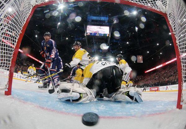 hockey coupe de france