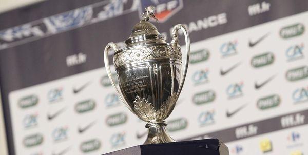 Coupe de France 2